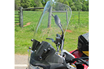 BMW G310GS Sport-Touring Replacement Windshield 2018-on