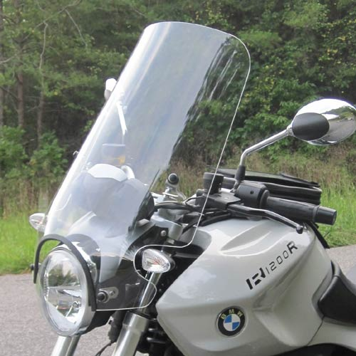 Parabellum Sport Touring Windshield for R1200R