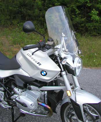 PARABELLUM BMW R1200R Replacement Windshield