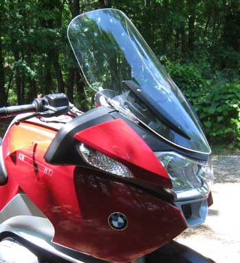 PARABELLUM BMW R1200RT Replacement Windshield
