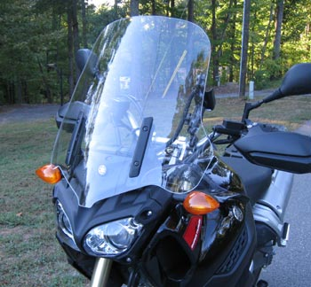 Super Tenere Replacement Windshield