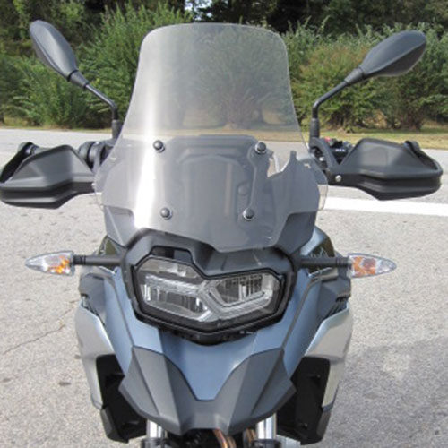 Parabellum Replacement Rally Windshield BMW F750GS 2019-on
