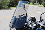 Replacement Sport Touring Windshield BMW F750GS 2019-on