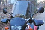 F650GS Sport-Touring Shield (pre 2005)