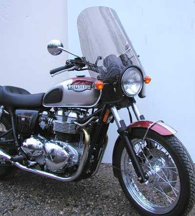 Bonneville Sport Shield